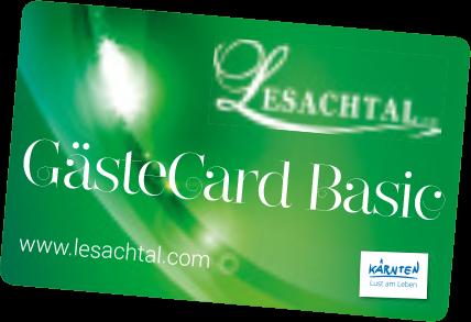 LESACHTAL-CARD