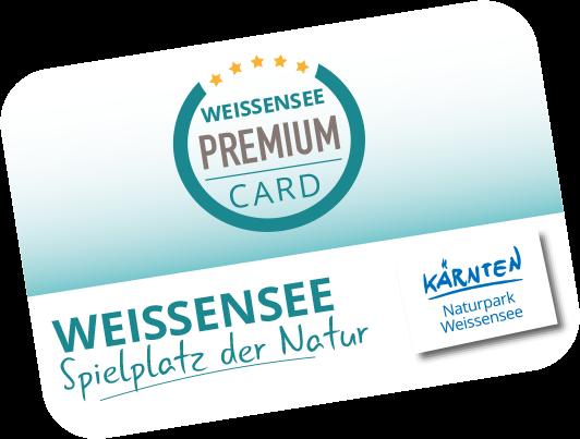 WEISSENSEE-CARD